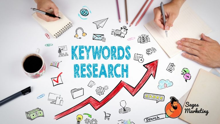 5 Specialized Tips for Effective Keyword Research