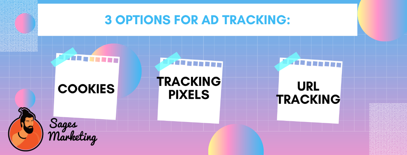 Ad Data Tracking