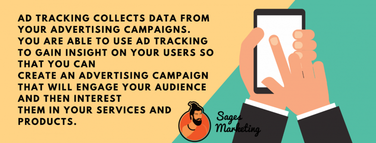 Ad Tracking and Why You Should Use It