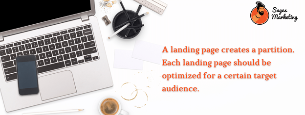 Best Elements For Landing Page Designs