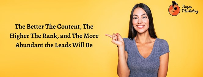Blogs and SEO Friendly Content