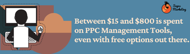 Professional PPC management