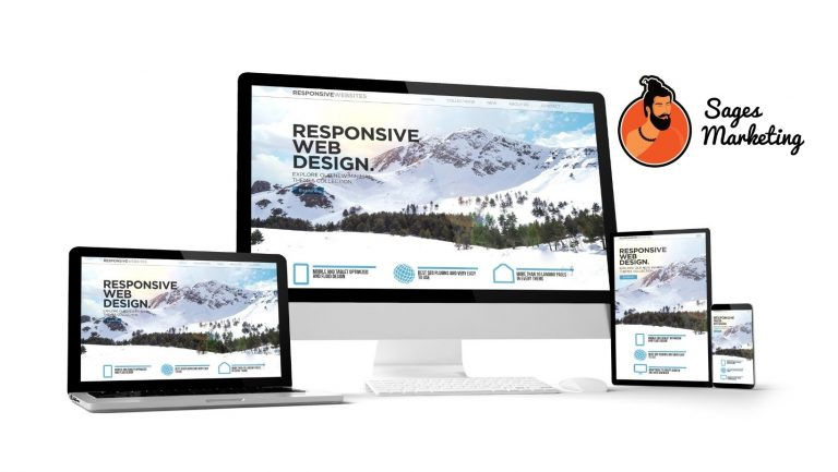 Responsive Background Images With CSS