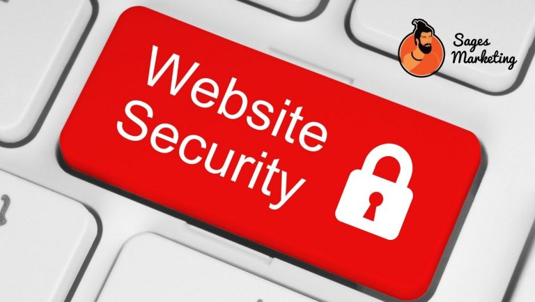 The 9 Steps to Secure Website Creation