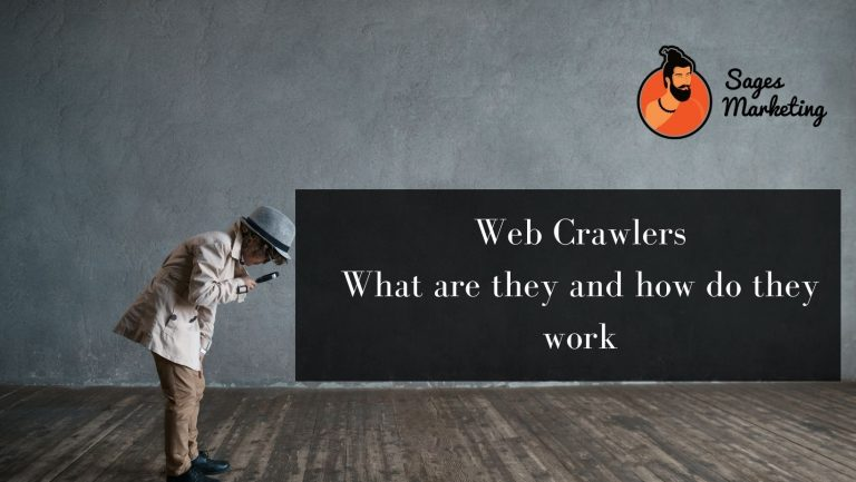 What Are Web Crawlers and How Do They Work?
