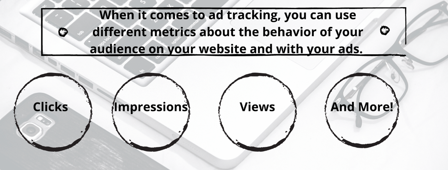 What Can Be Tracked Using Ad Tracking