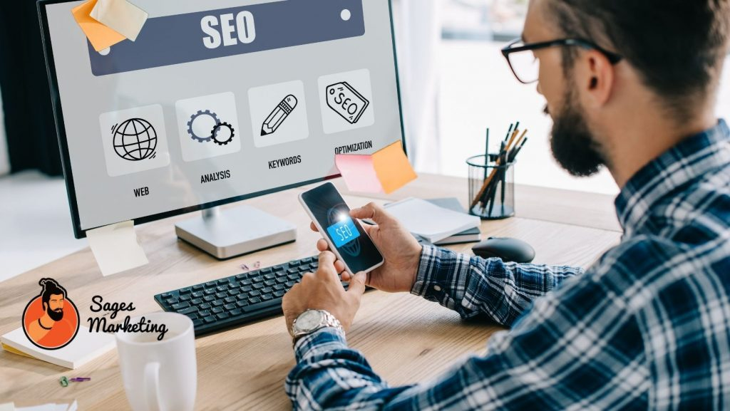 What Is SEO Management and Strategy