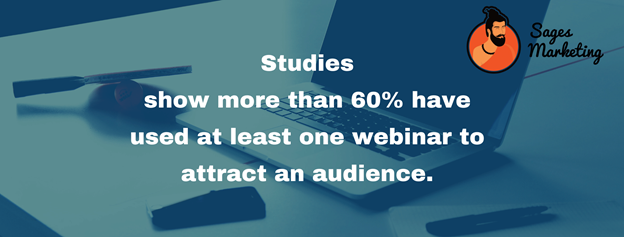 Why Webinars Are Important