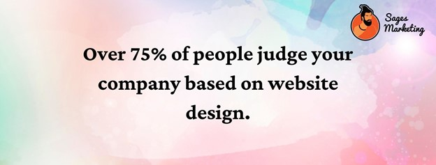 Your Website Design