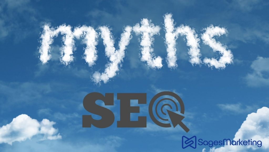 5 Stupid SEO Myths to Ignore