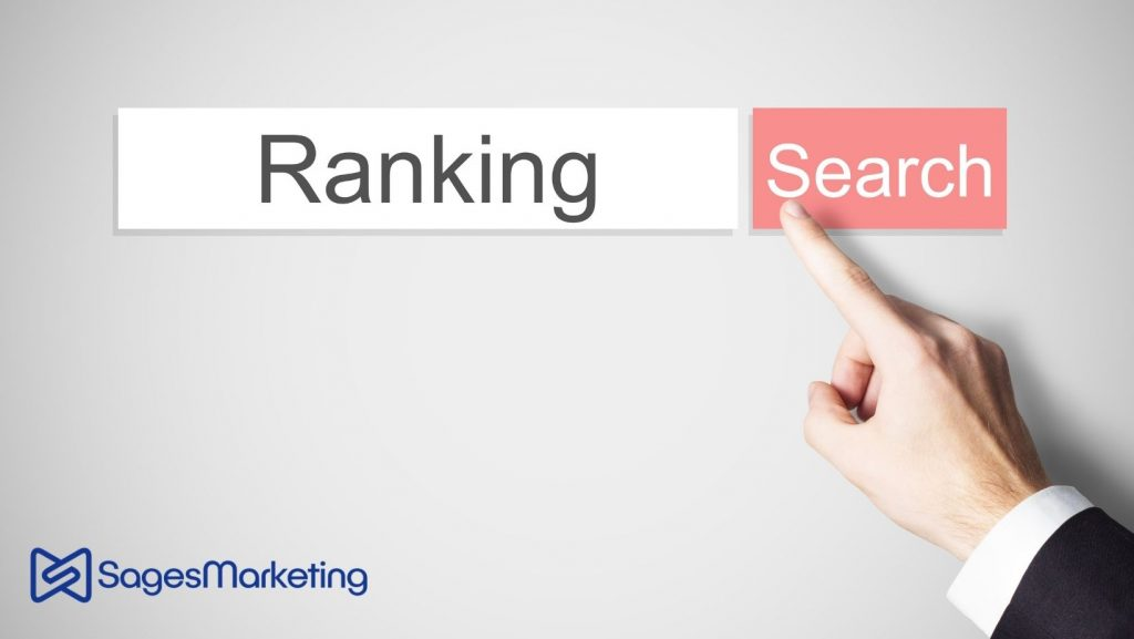 Does Ranking Matter For An Online Business?