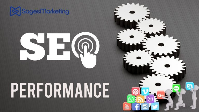 How To Use The Best SEO Performance Metrics