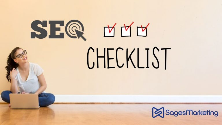 Pre-launch Check List for Website SEO