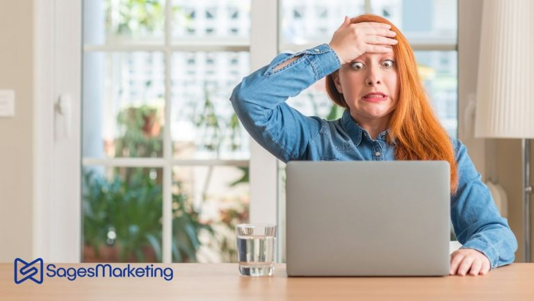 Top 8 Mistakes With Keyword Research
