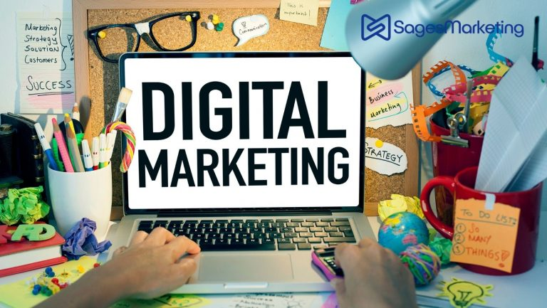 What Should Be Included In Your Digital Marketing Strategy